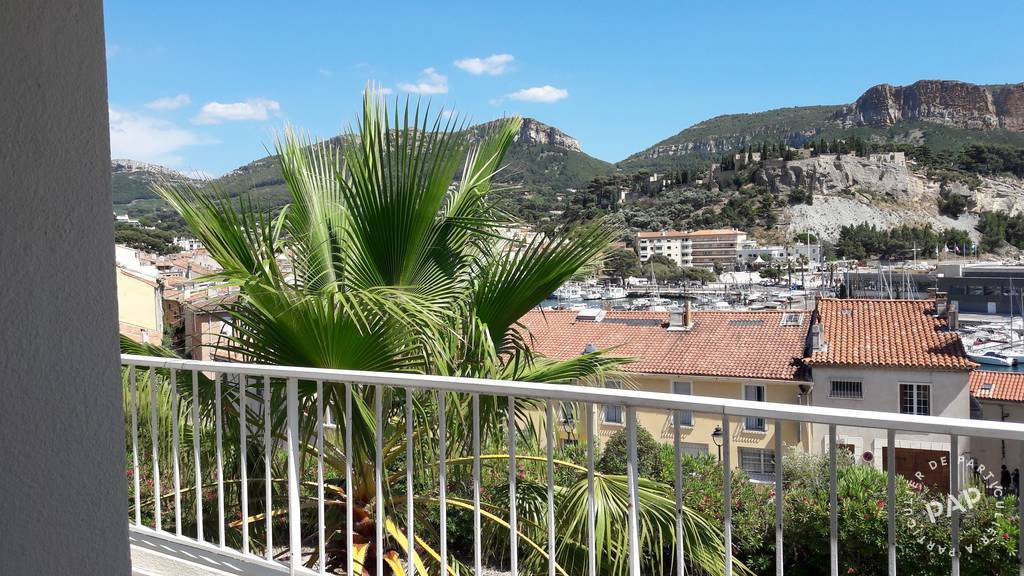 Appartement Cassis