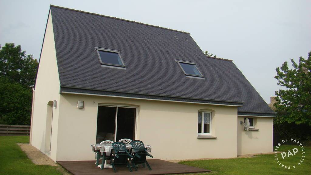 Maison Couennec-Lanvezeac