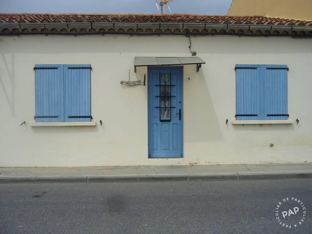 Maison Port La Nouvelle