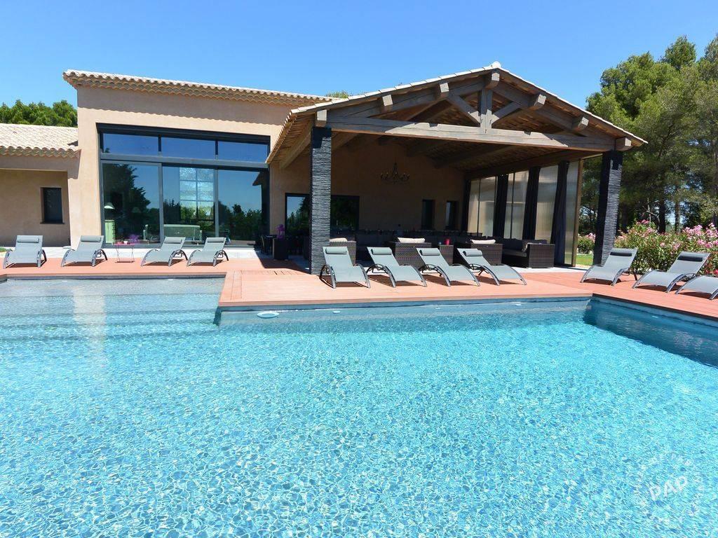 Maison 15 Mn St Remy De Provence