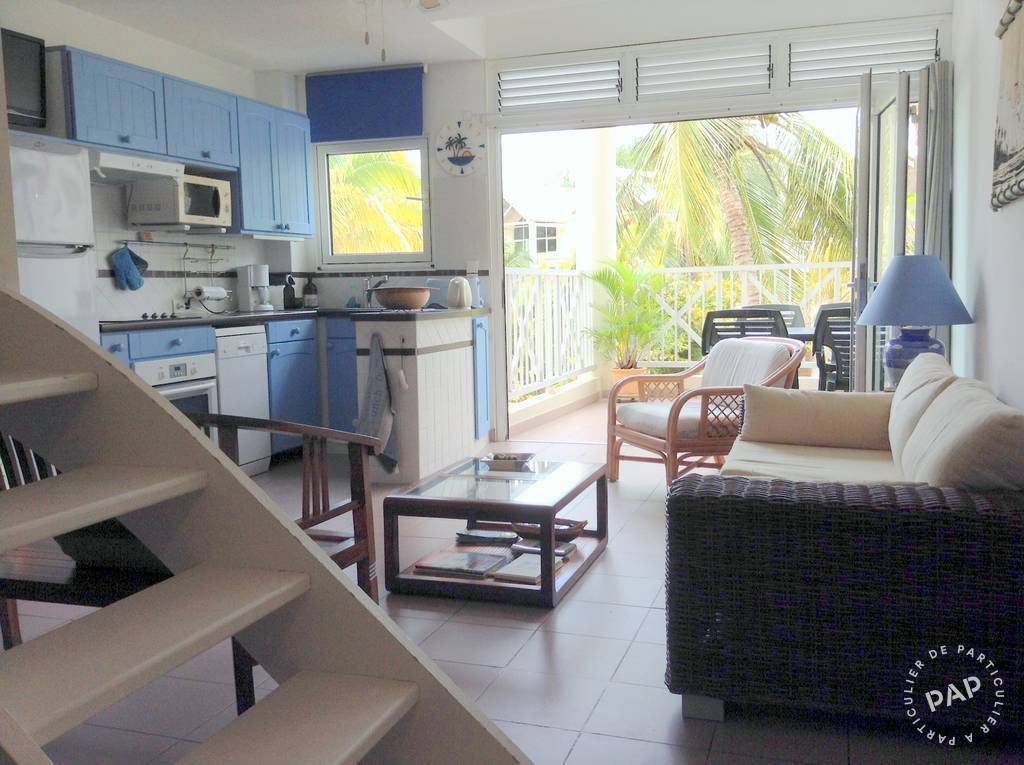 Appartement Le Diamant Martinique
