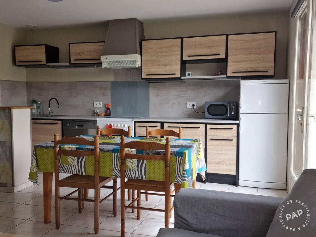 Maison La Roche-Derrien