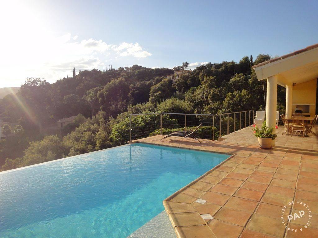 Maison Rayol-Canadel-Sur-Mer