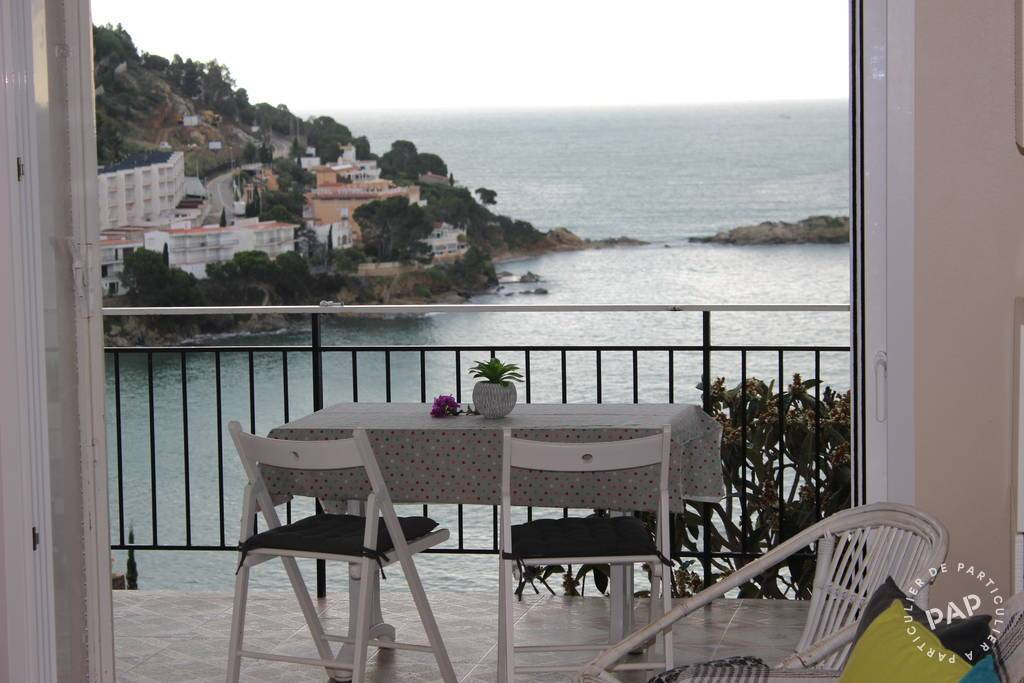 Appartement Roses   Canyelles Petites
