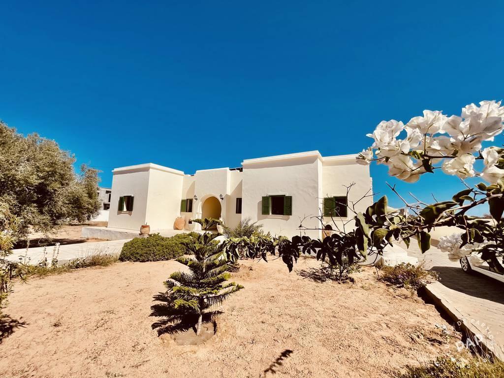 Maison Tunisie - Djerba Arkou Aghir