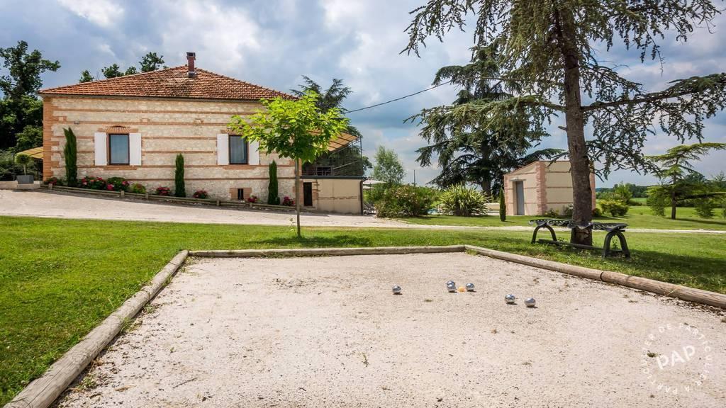 Maison Montesquieu