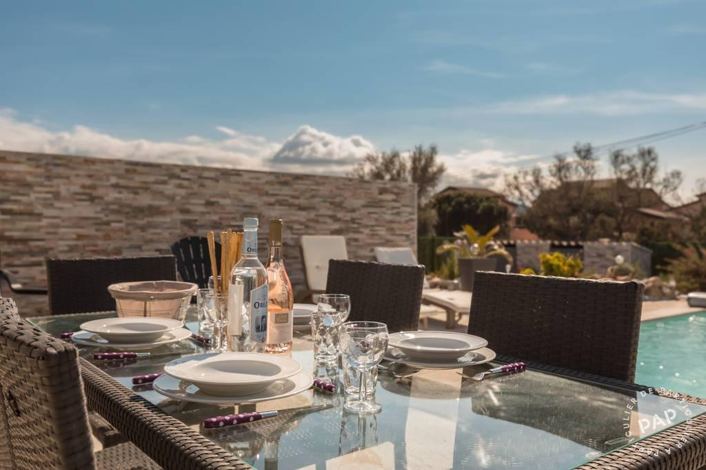 Maison Lozari . Haute Corse