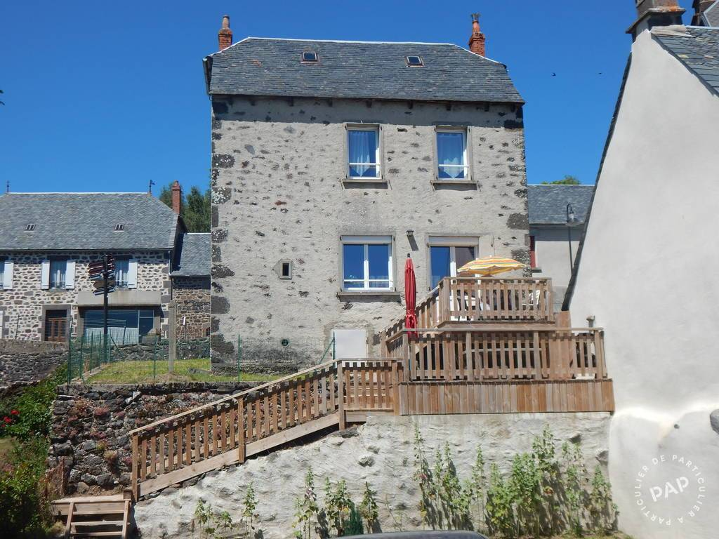 Maison 15230 Pierrefort
