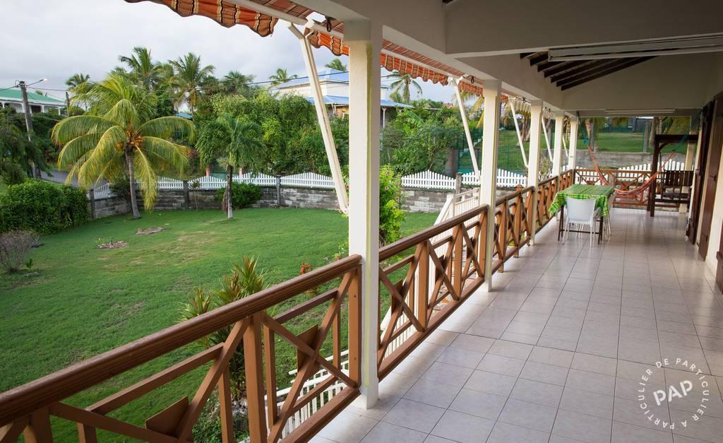 Maison Guadeloupe