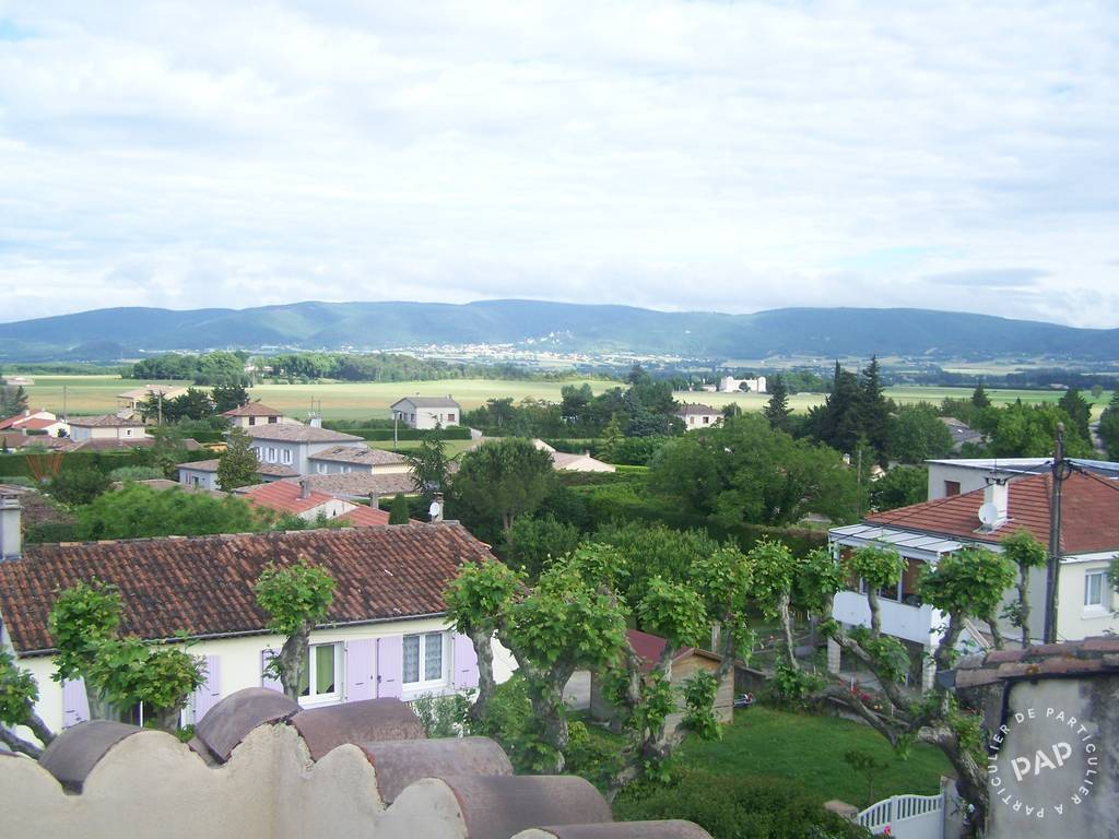 Appartement Cleon D'andran