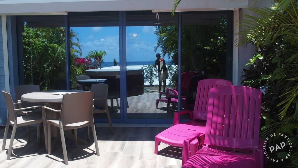 Appartement Sainte-Anne (Guadeloupe)
