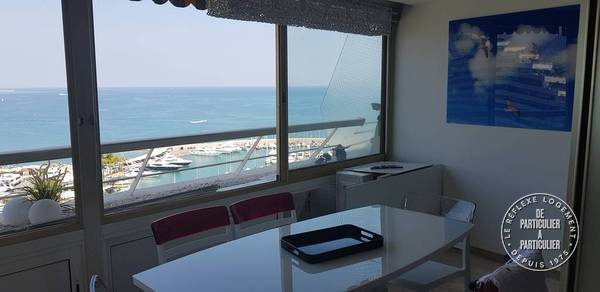Appartement Marina Baie Des Anges