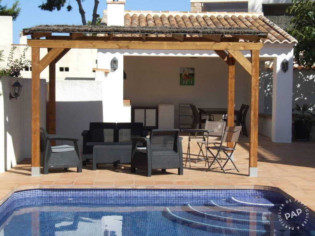 Maison Javea / Xabia - Costa Blanca