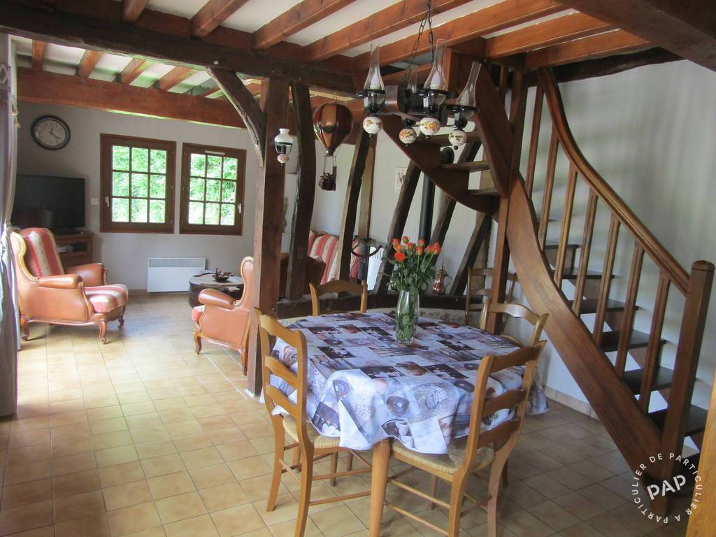 immobilier  Proche De Honfleur