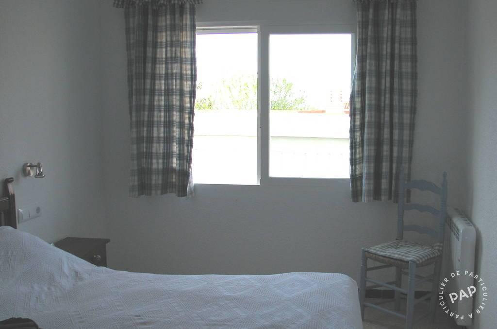 immobilier  Benicarlo Espagne