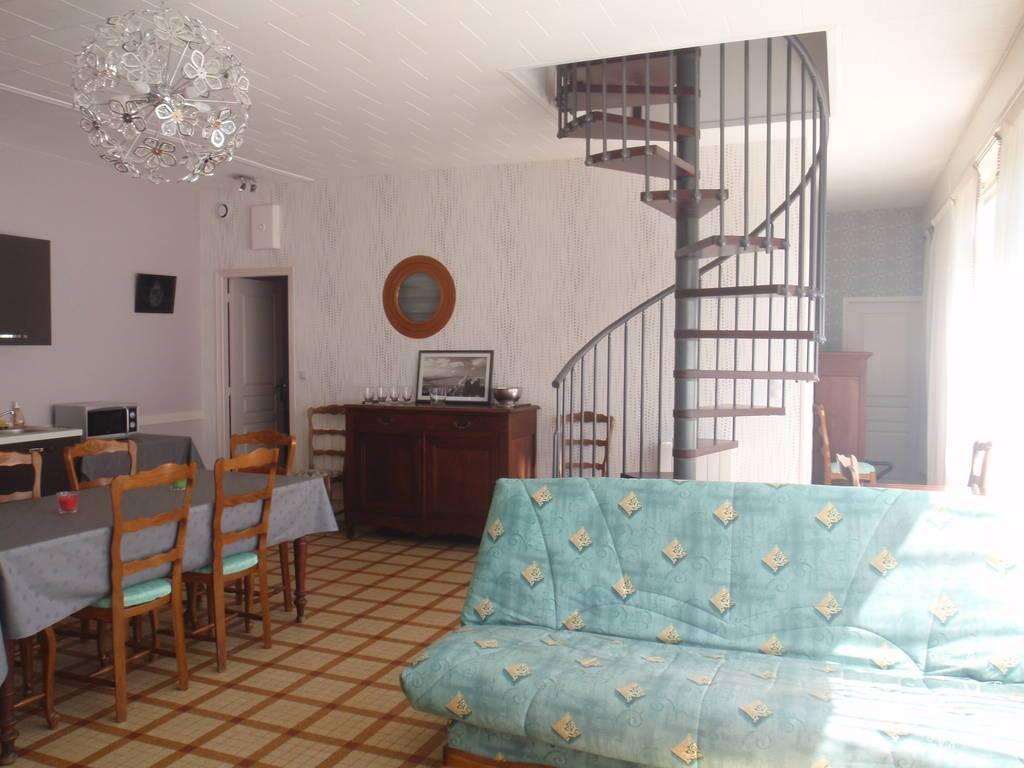 immobilier  Saint Samson Sur Rance