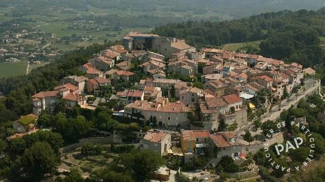 immobilier  Le Castellet (83)