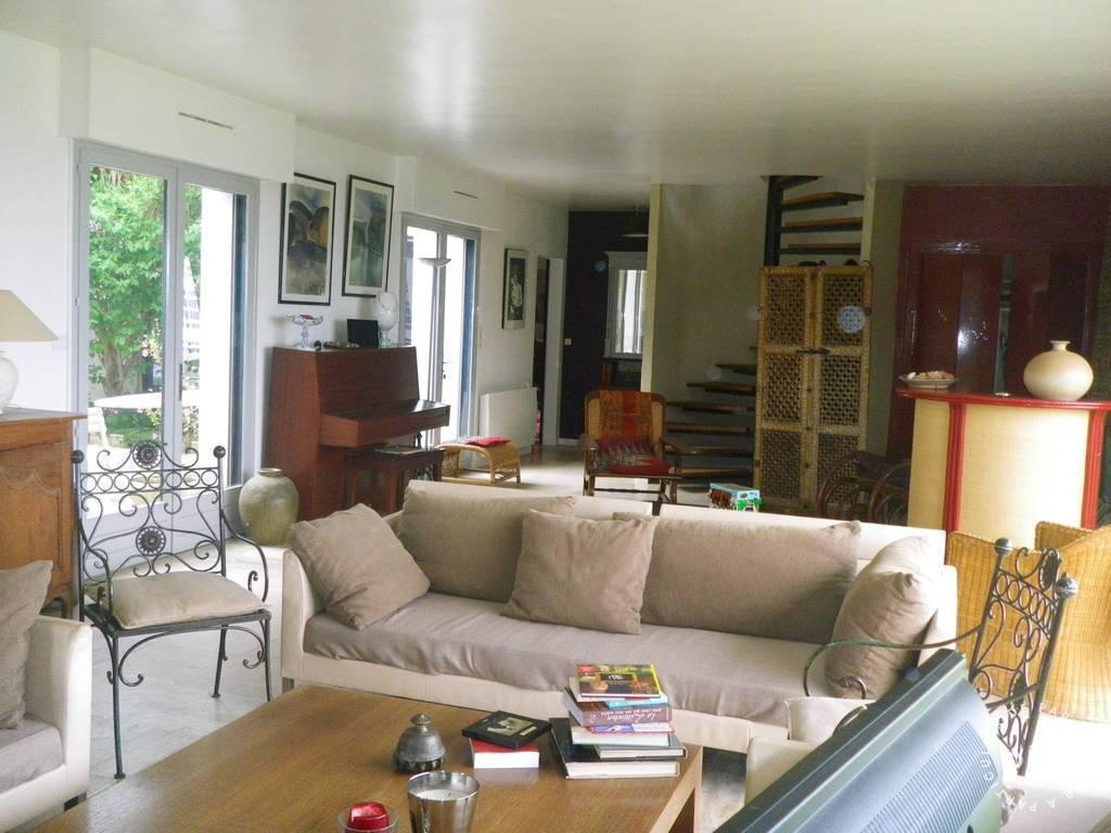 immobilier  Grandcamp-Maisy