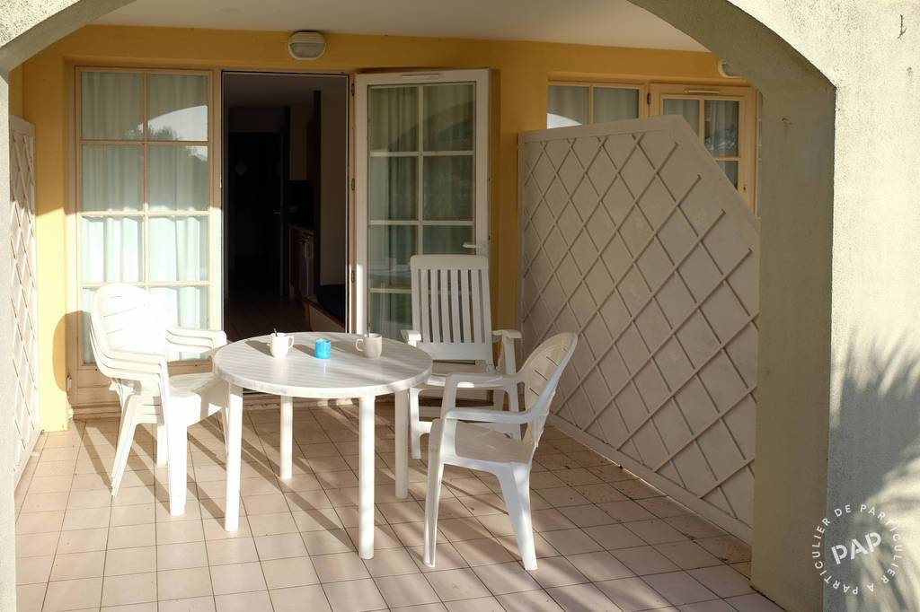 immobilier  Port Bourgenay