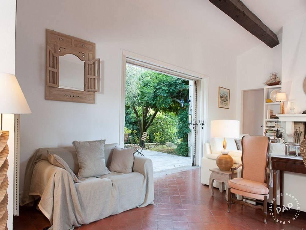 immobilier  Saint Tropez