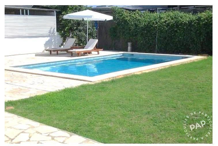 immobilier  Santa Eulalia Del Rio (Ibiza)