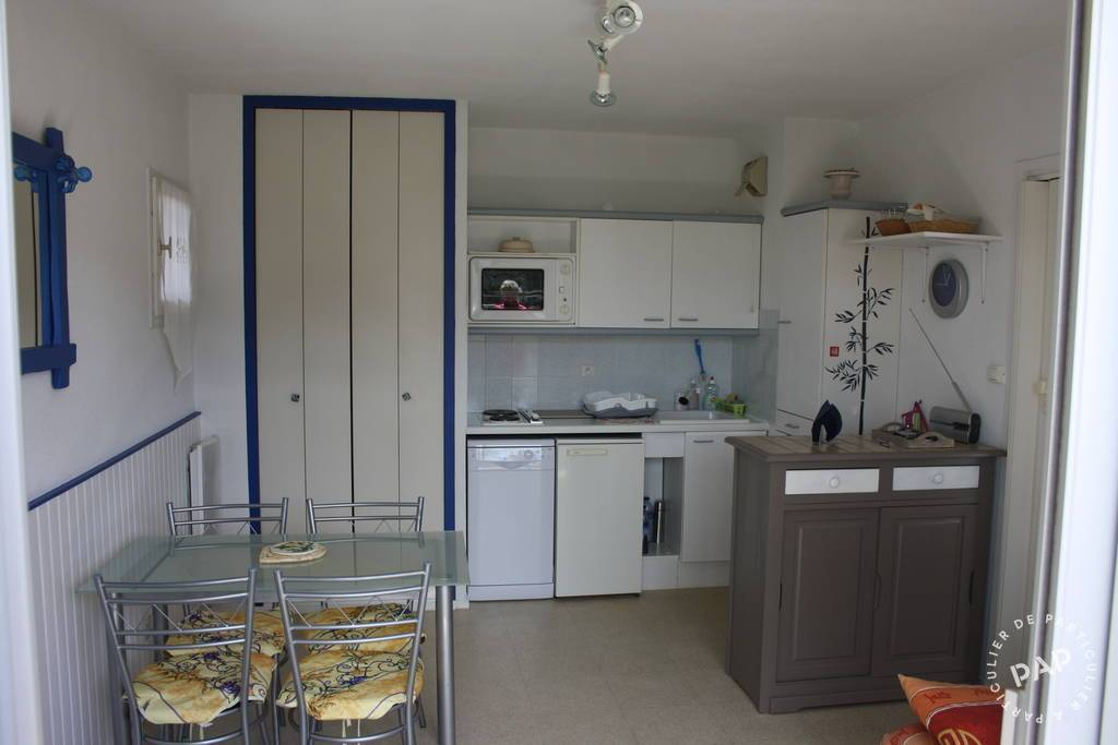 immobilier  Arzon
