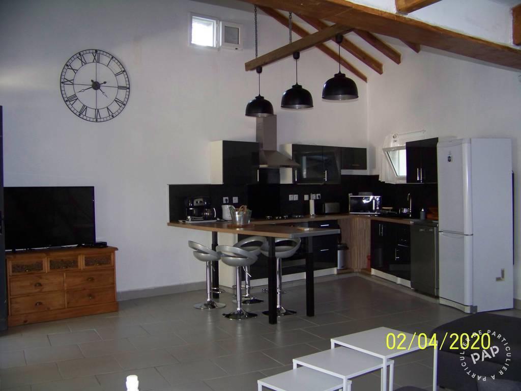 immobilier  Folelli