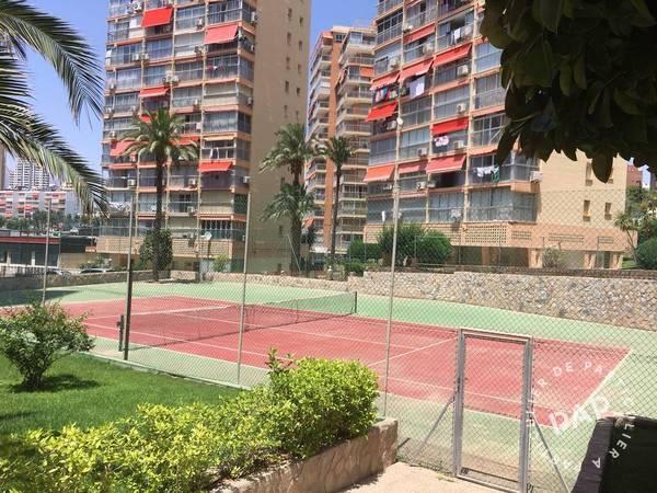 immobilier  Benidorm, Espagne