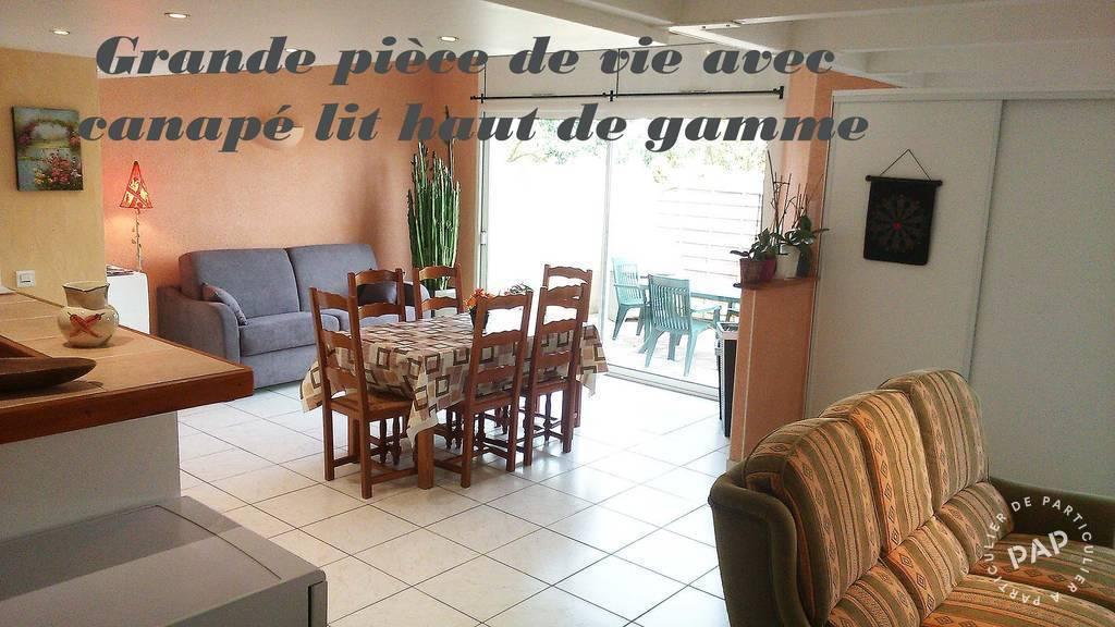 immobilier  Saint Gilles Croix De Vie