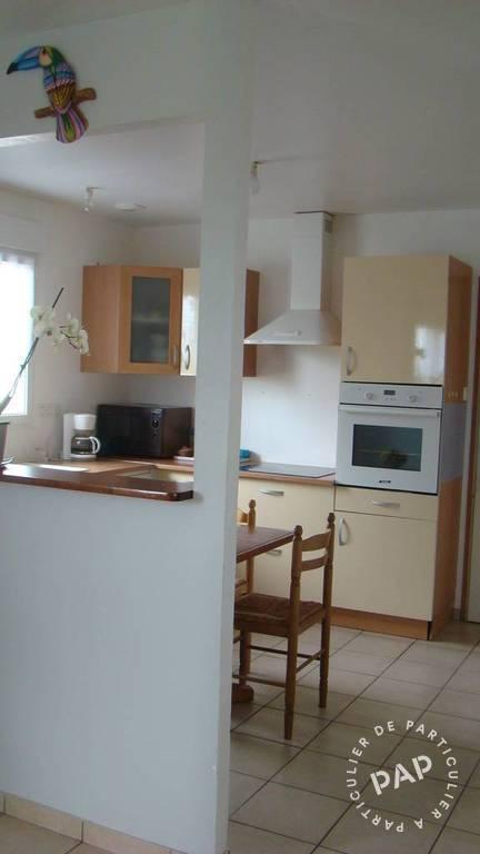 immobilier  Couennec-Lanvezeac