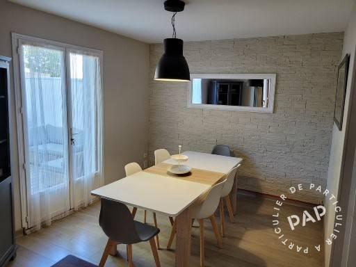 location maison anglet 6 personnes d s euros par. Black Bedroom Furniture Sets. Home Design Ideas