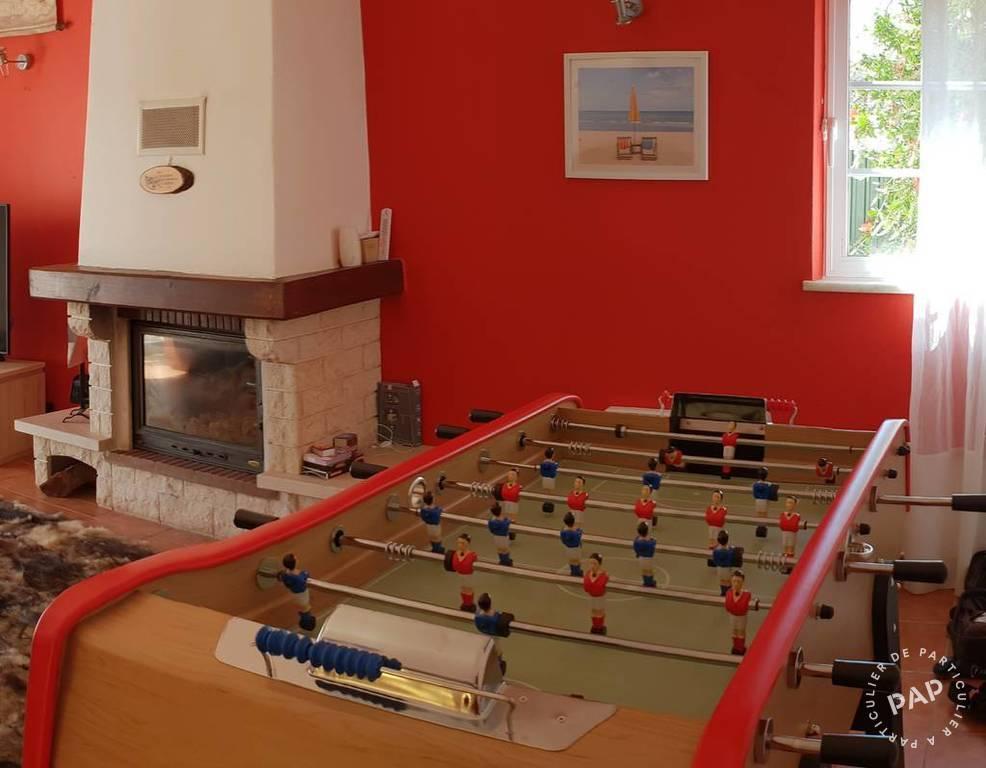 immobilier  Carvoeiro Lagoa Algarve