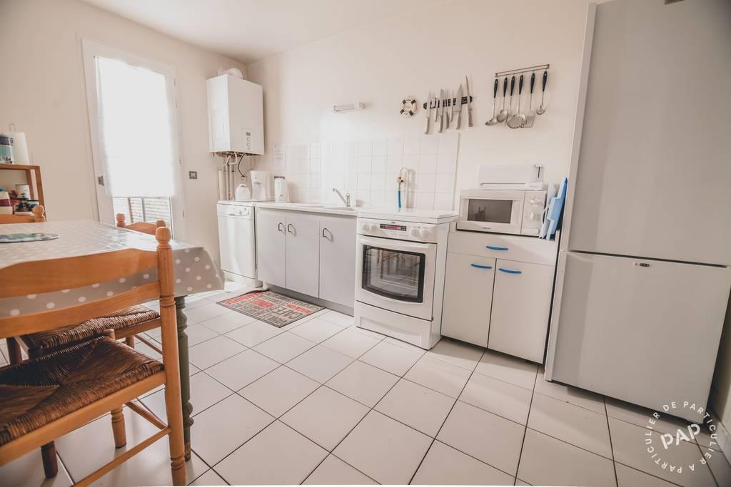 immobilier  Rochefort