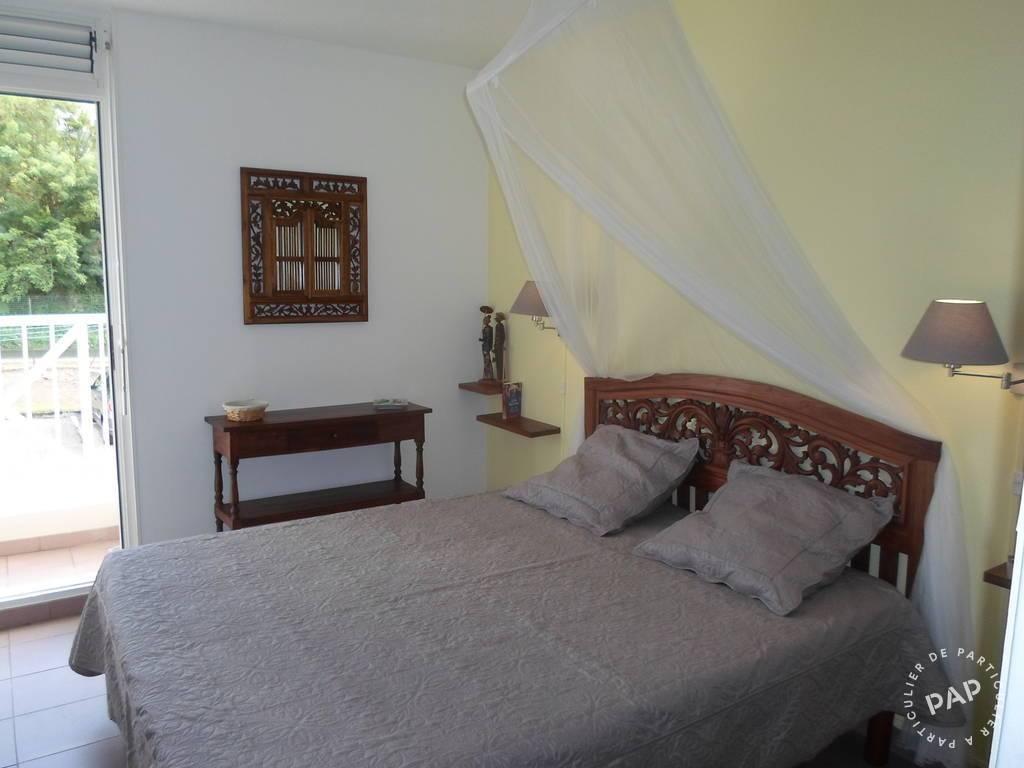 immobilier  Le Diamant Martinique