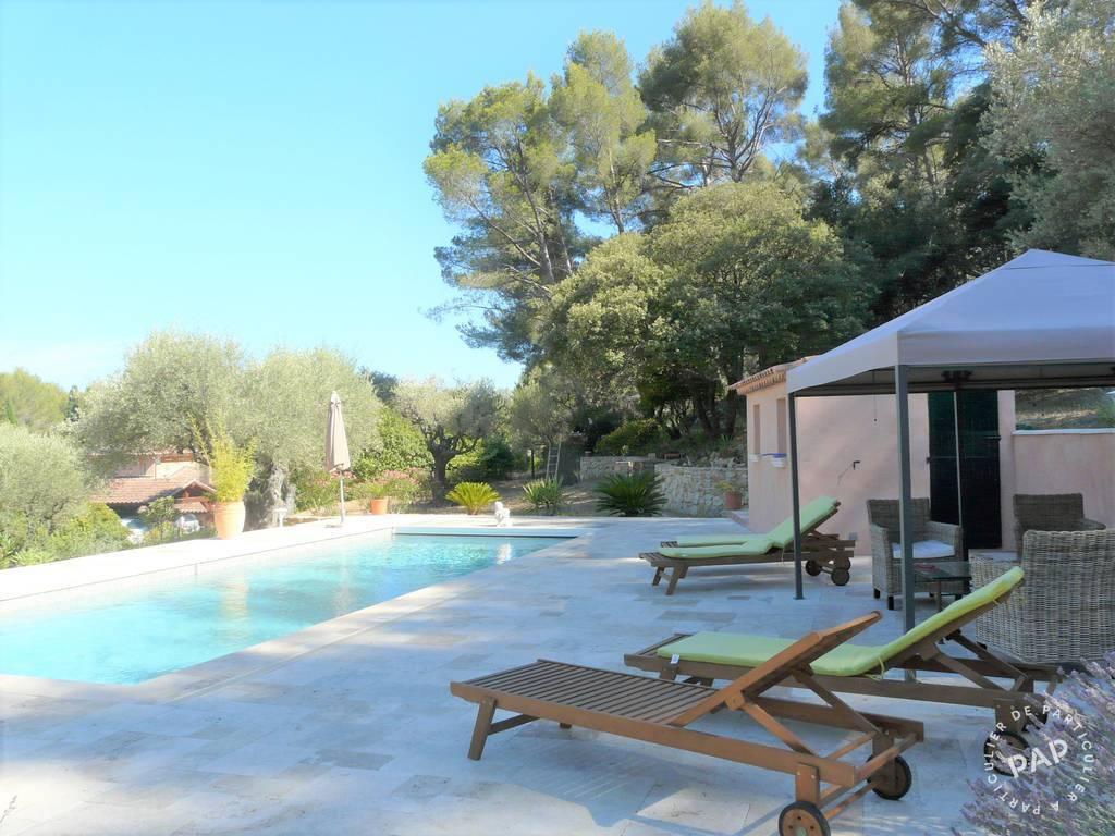 immobilier  Sanary-Sur-Mer