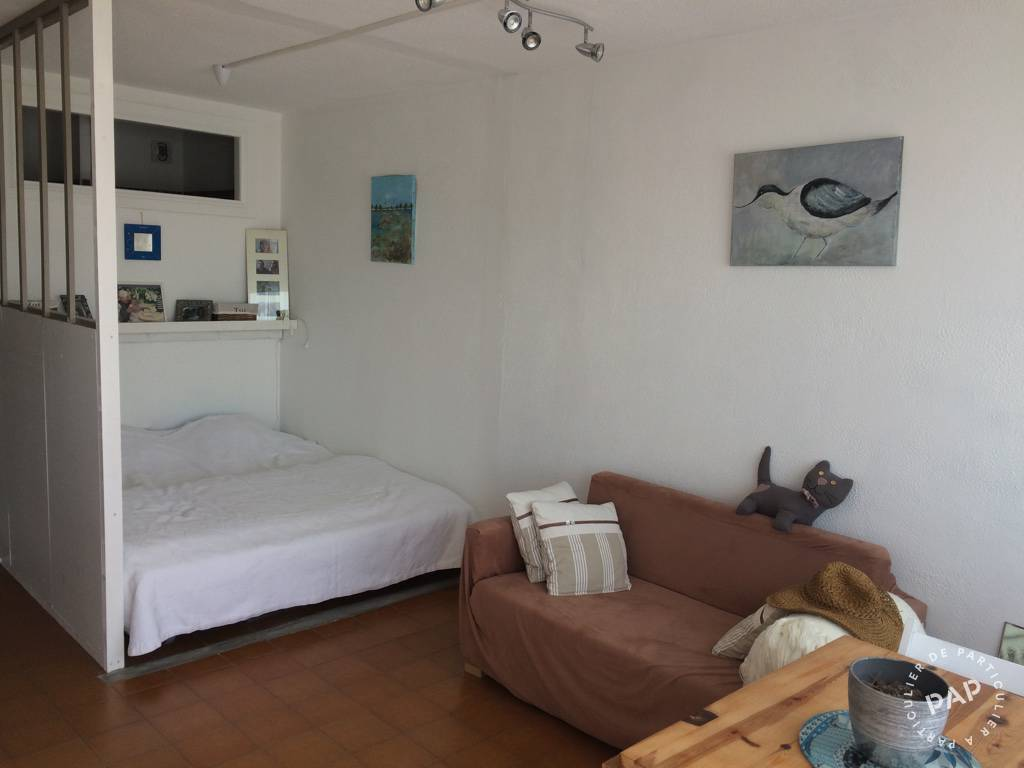immobilier  Port Camargue