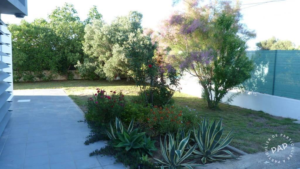 immobilier  Fuseta Algarve Sud Du Portugal