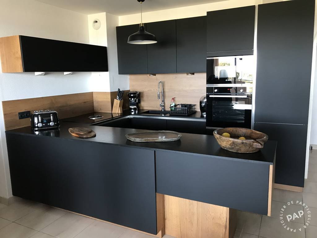 immobilier  Canet-Plage