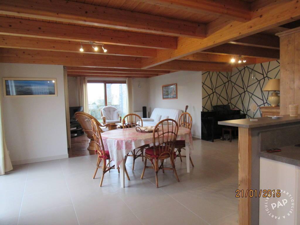 immobilier  Regneville Sur Mer