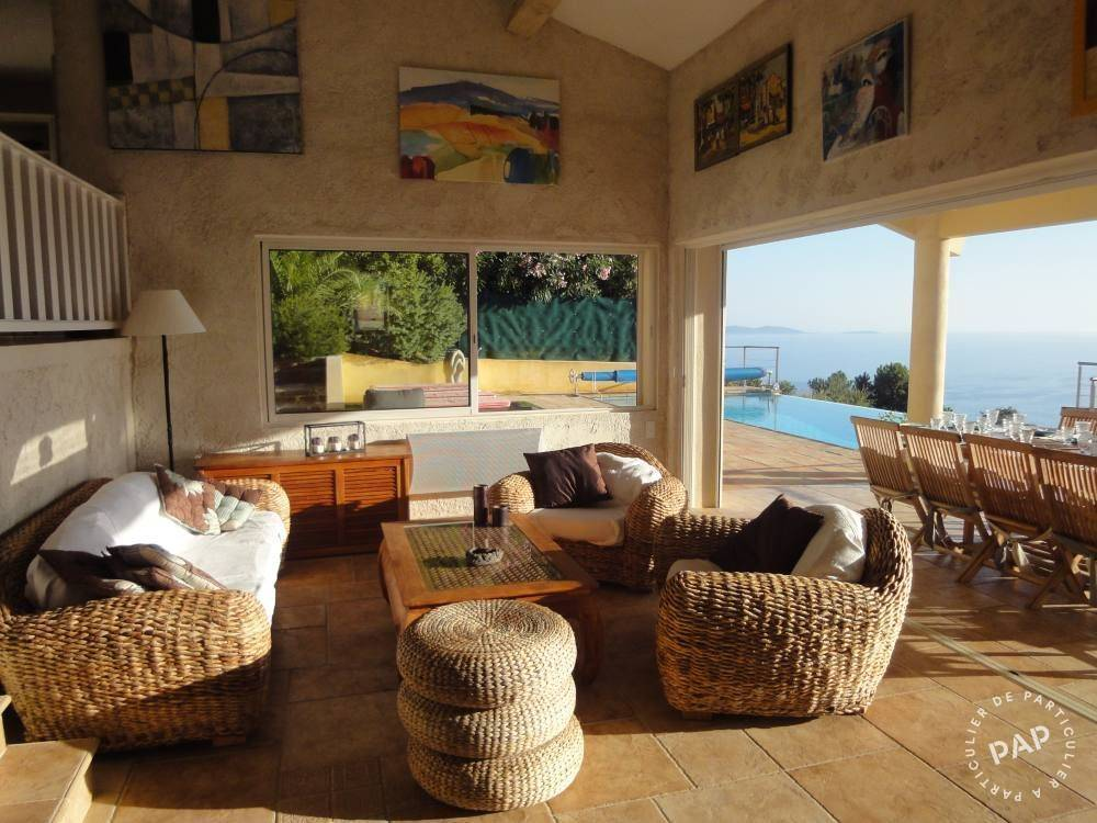 immobilier  Rayol-Canadel-Sur-Mer