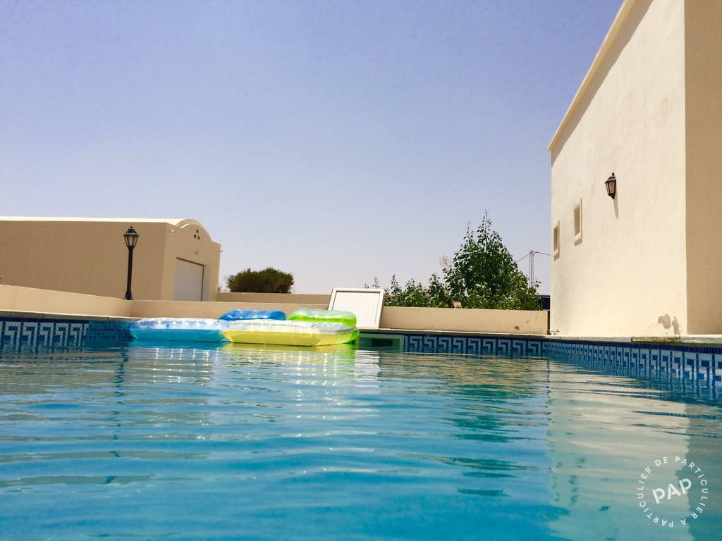 immobilier  Tunisie - Djerba Arkou Aghir