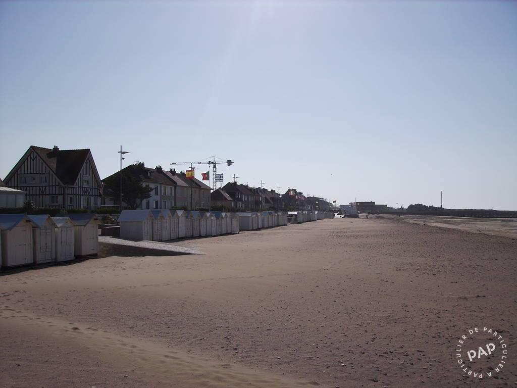 immobilier  Courseulles Sur Mer (14)