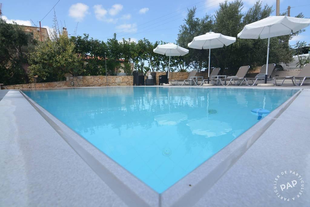 immobilier  Chania (La Canée)-Crete-Grece