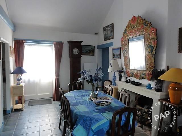 immobilier  Historique À Fromentine