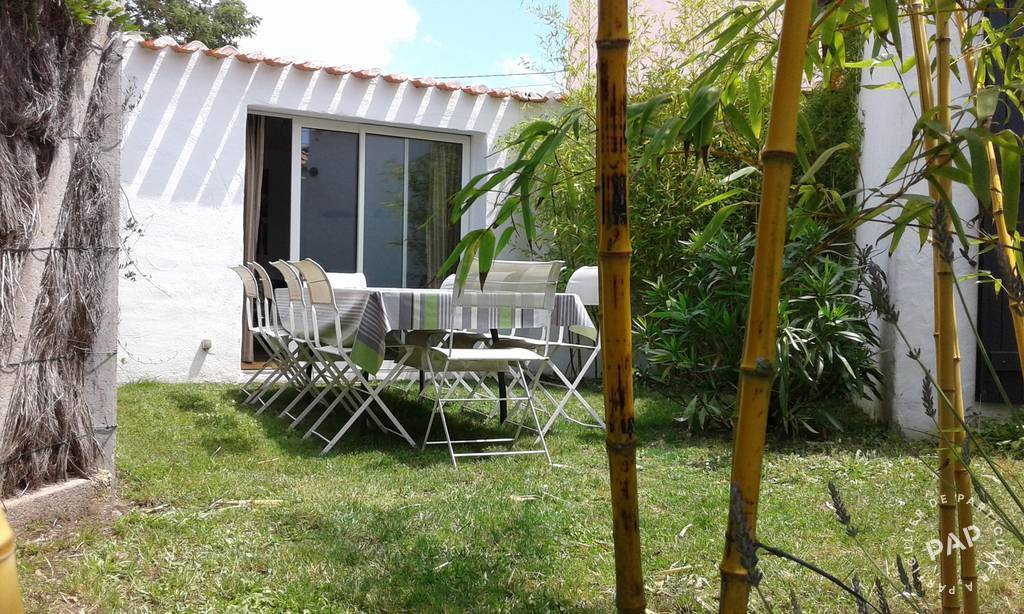 immobilier  Noirmoutier En L'ile