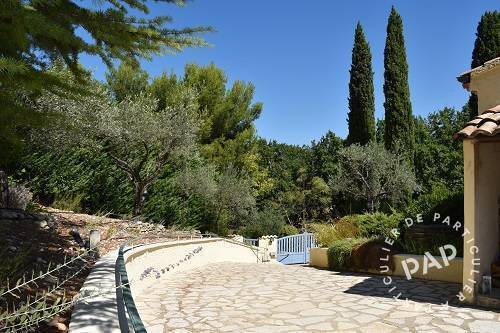 immobilier  Mirabel Aux Baronnies