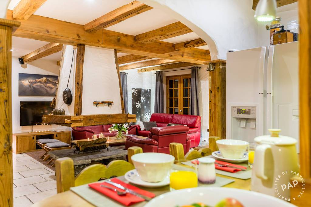 immobilier  Station De Ski De Meribel, Rhône