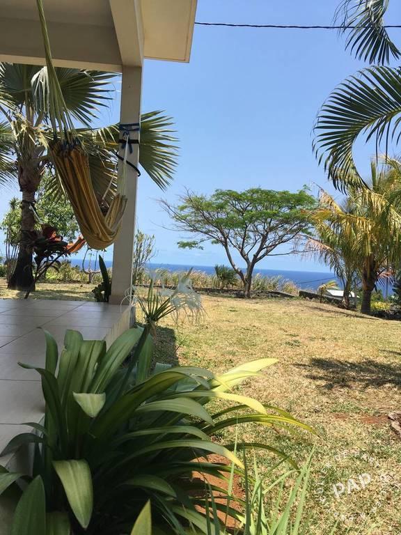 immobilier  La Réunion, Petite-Île