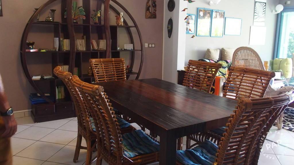 immobilier  Sainte-Anne (Guadeloupe)