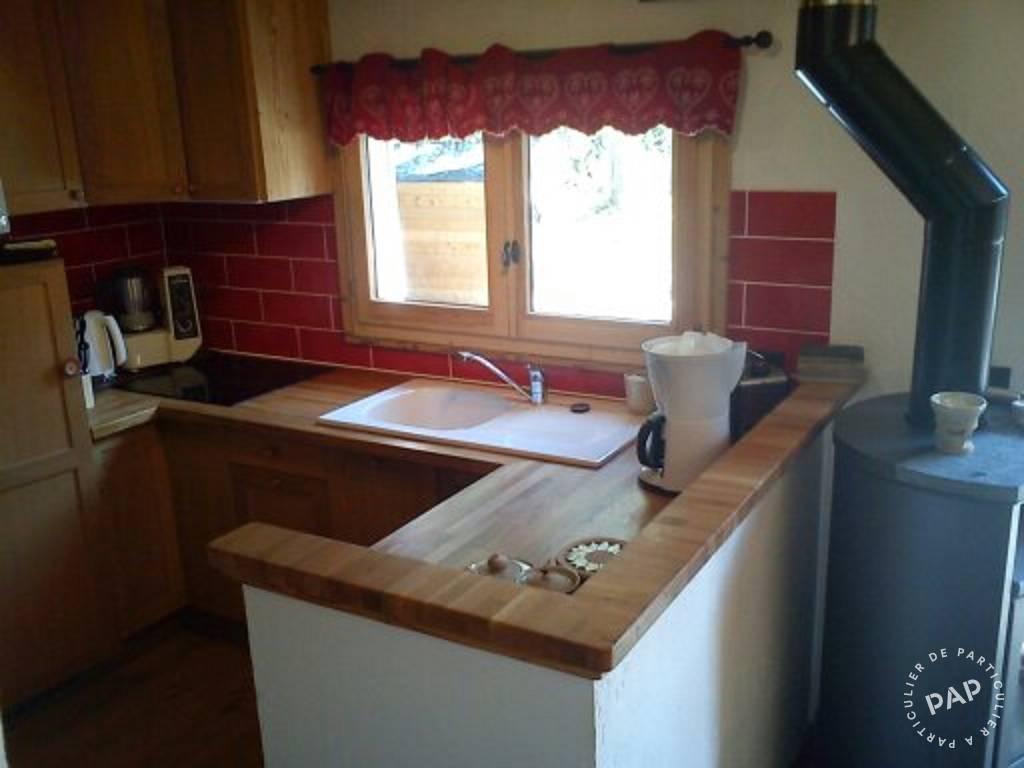 immobilier  Chamonix Mont-Blanc